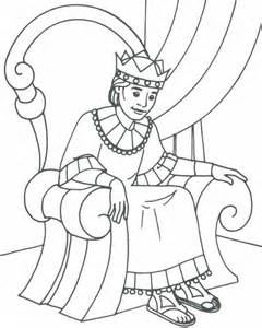 king color david becomes king coloring page az coloring pages