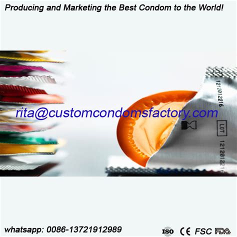 Average Shelf Of Condoms by Shandong Ming Yuan Co Ltd What Is The