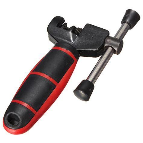 Bicycle Chain Breaker Repair Tool bicycle bike steel cut chain splitter cutter breaker