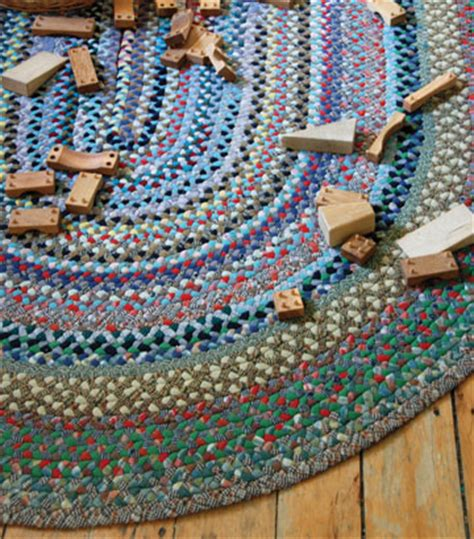 Make Rag Rug by Make A Rag Rug