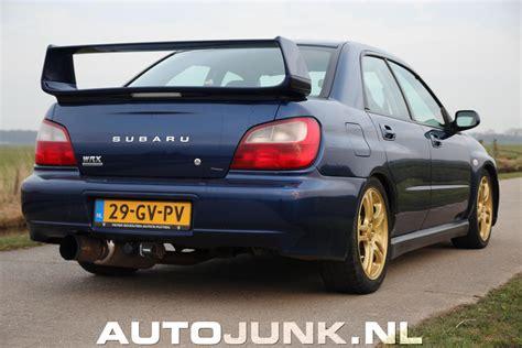 subaru impreza turbo 2015 subaru impreza 2 0 turbo wrx foto s 187 autojunk nl 138922