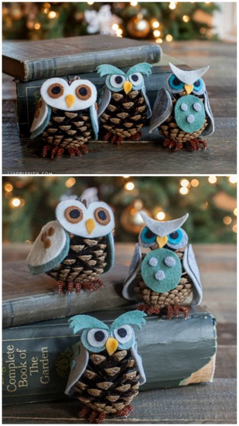 Diy Owl Decorations by 20 Magical Diy Home Decorations You Ll Want
