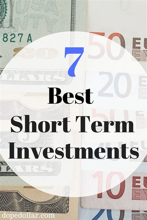 best term investments 7 best term investment ideas dope dollar