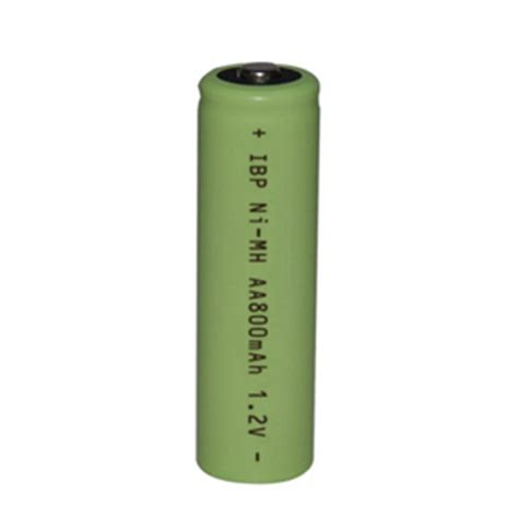 Feeby Ni Cd Aa Battery 900mah With Button Top 2pcs 2 ni mh battery aa 800mah 1 2v button top ibestpower battery supplier