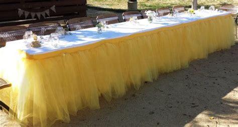 black tulle table skirt 1000 ideas about tutu table on tutu table