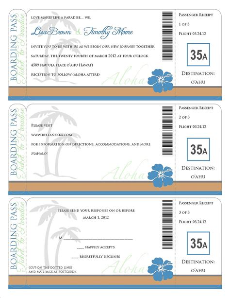 8 best images of printable boarding pass template free