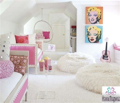 room for girl 35 gorgeous teen girl room ideas 2017 2018 decorationy