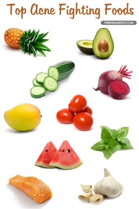 best food best foods for acne foods that prevent pimples and