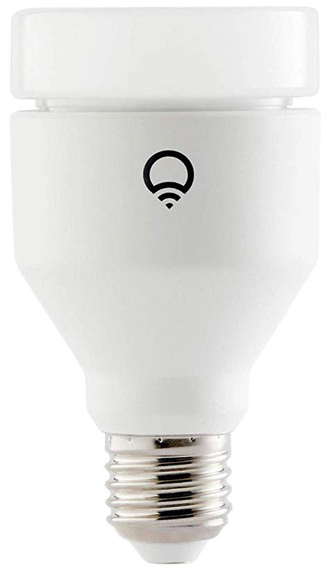 light bulbs that work with home best smart led light bulbs that work with home