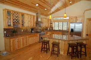 Pine Kitchen Furniture by Home Remodeling Ideas Knotty Pine Kitchen Cabinets Doors