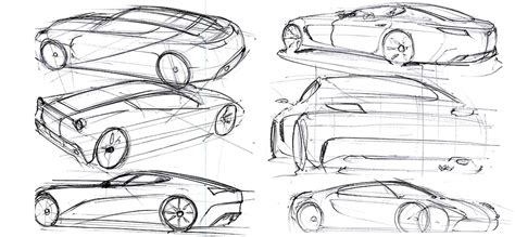 Sketches To Do by 8 Reasons Why You Should Thumbnail Sketch