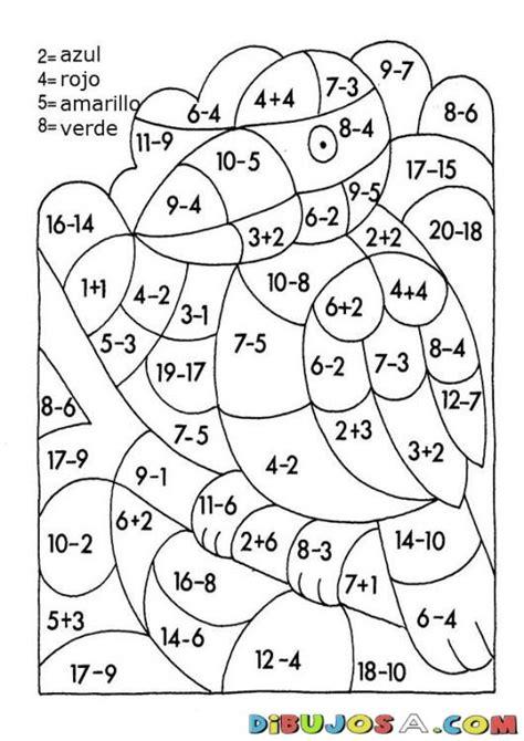 imagenes de matematicas sumas y restas dibujos con sumas y restas buscar con google escuelita