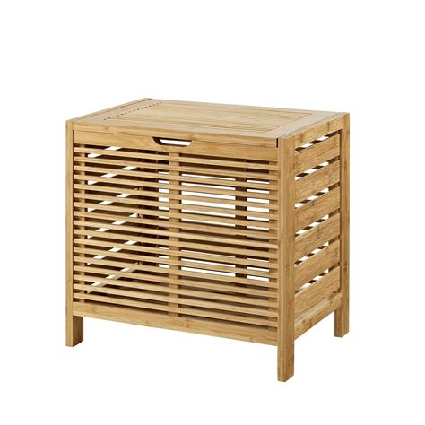 linon home decor products inc bracken natural bamboo linon home decor products inc bracken natural bamboo
