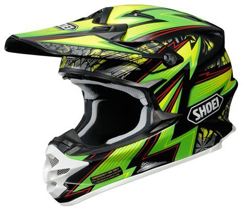 shoei motocross helmets closeout shoei vfx w maelstrom helmet revzilla