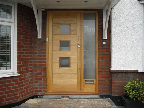 Front Doors Creative Ideas Contemporary Front Doors Uk Exterior Door Uk