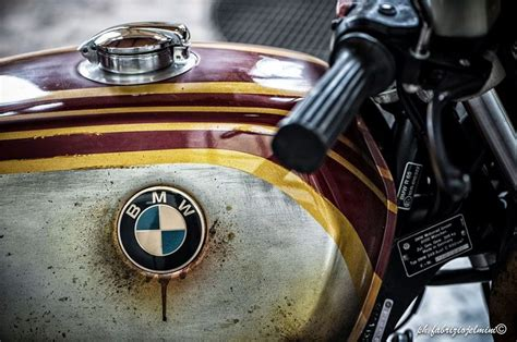 Kaos Aprilia Racing bmw r65 quot seven quot caf 233 tourer