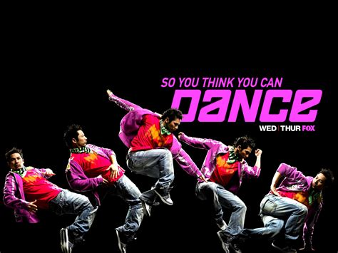 so you think you can dance bench dance bailarines importantes danza comedia musical teatro y