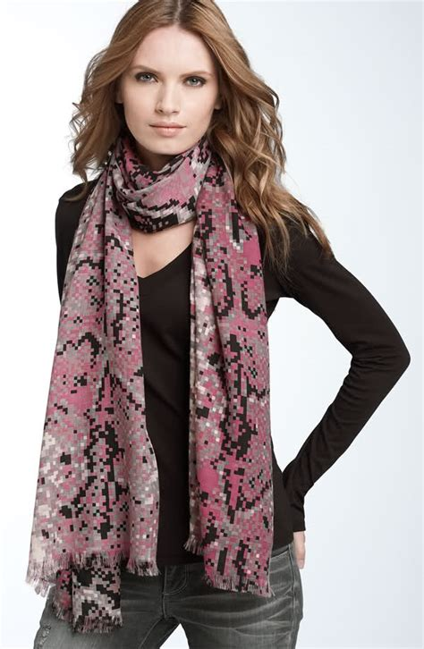 scarves stylish accessories fashion style
