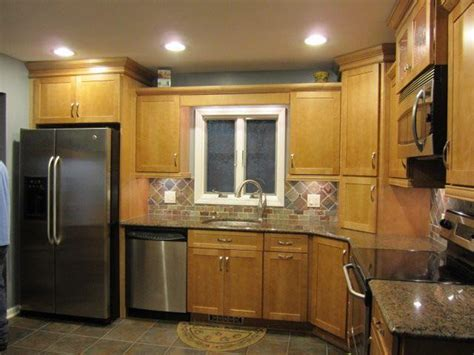 millbrook kitchen cabinets diamond maple shaker cabinets traditional kitchen