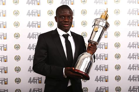 epl player of the year n golo kante crowned pfa player of the year dele alli