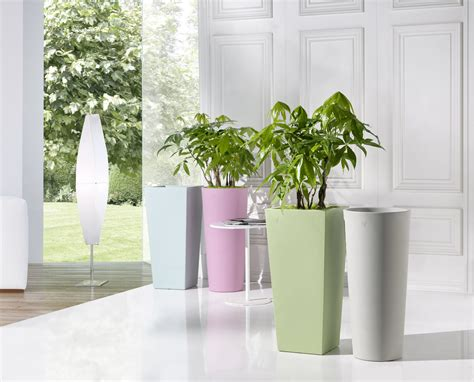 vasi veca come decorare l indoor con i vasi veca il giardino di veca