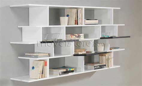 estante de parede estantes livreiros escrit 243 rio moveistore online sala