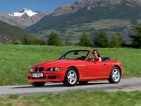 1996 bmw z3 fotos de bmw z3 roadster 1996