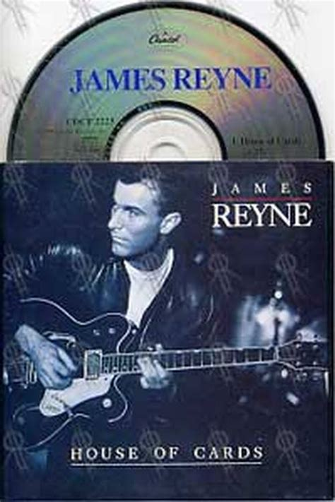 house of cards store reyne james house of cards cd single ep rare records
