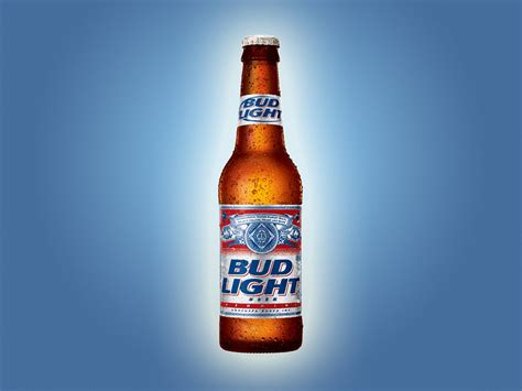 where is bud light from