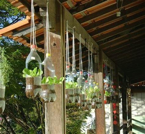giocabosco creare  gnomi  fate riciclare bottiglie