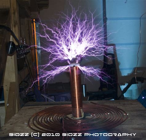 Nikola Tesla Master Of Lightning Nikola Tesla Master Of Lightning Tesla Bobini