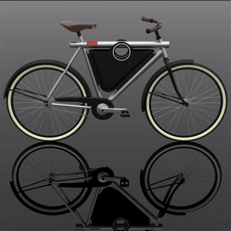 Bicycle Bag bicycle bag for vanmoof cycling bags