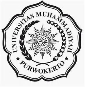 Logo ump purwokerto universitas muhammadiyah purwokerto terbaru 2014
