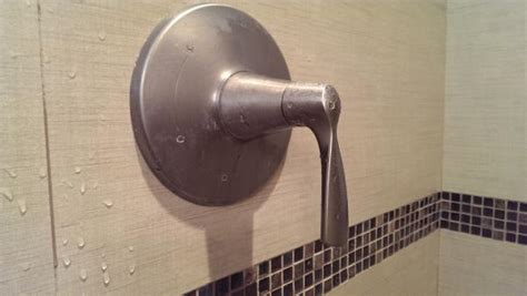 How To Remove Shower Knob by Help Removing Kohler Shower Handle Doityourself