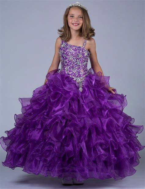 aliexpress buy pageant dresses sequins