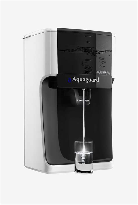 life of uv l in water purifier review aquaguard magna eureka forbes uv ro 7 l water purifier