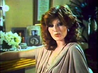 alberto vo5 hair spray with rula lenska commercial 1979 holland s comet the mighty carson blog tribute
