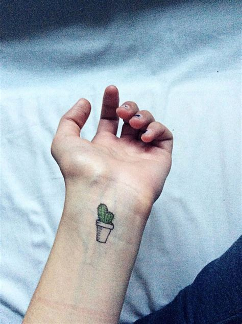 tattoos tumblr simple wrist ideas