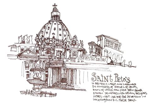 sketchbook rome 1000 images about watercolor rome on