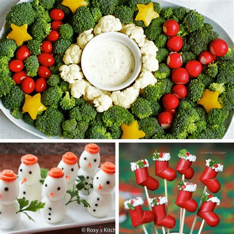 christmas decorated appetizer ideas 20 creative appetizers the decorated cookie