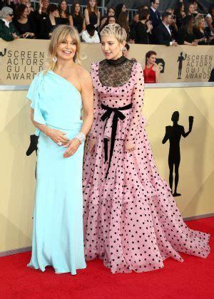 Screen Actors Guild Awards Kate Hudson by Kate Hudson 2018 Sag Awards 02 Gotceleb