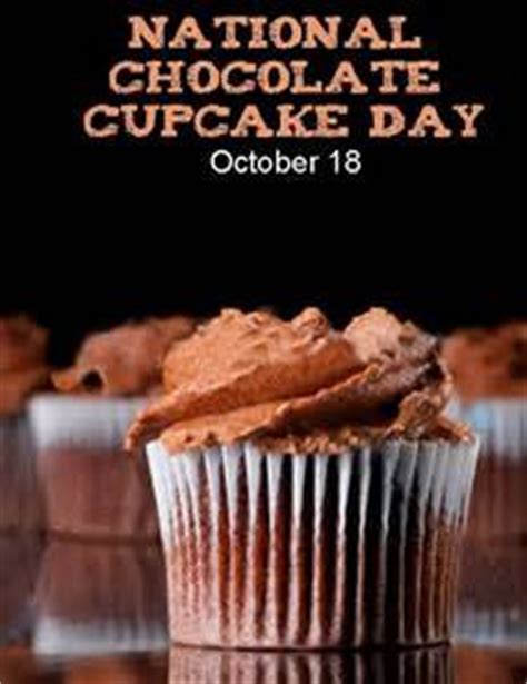 Paket October Special 18 special announcement national cupcake day 2016 is on