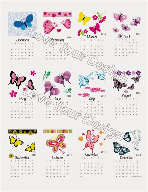 printable calendar 8 x 5 8 best images of printable 2014 calendar 8 12 x 11 8 5 x