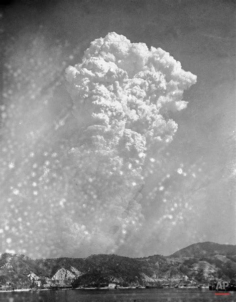 AP WAS THERE: US drops atomic bombs on Japan in 1945 — AP