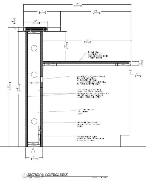 desk section reliable cad solutions