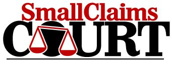 Small Claims Court Search How To File A Claim In Small Claims Court Models Picture