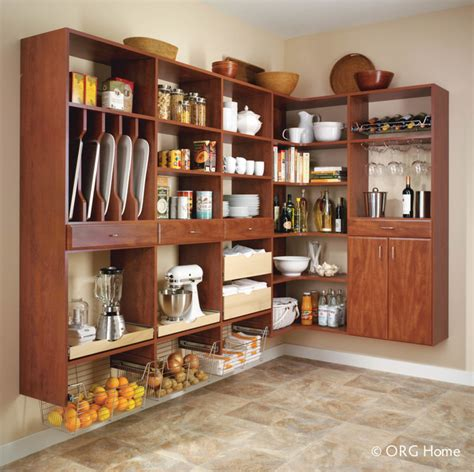 kitchen organizers org pantry organization systems eclectic pantry