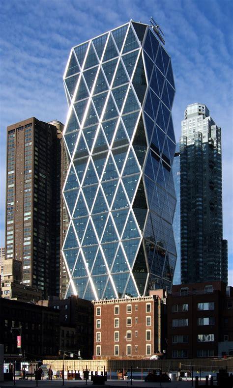 Lumber84 Com by 100 Hearst Tower Floor Plan Tim U0027s Paper Models