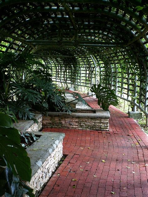 Section Of A Botanical Garden 17 Best Images About Parks Farms And Gardens On