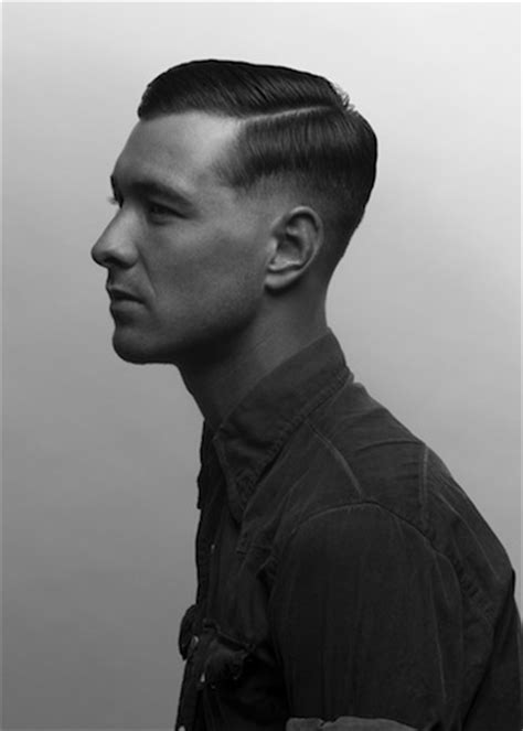 mens german hairstyles military haircuts for men the guide for awesomeness the
